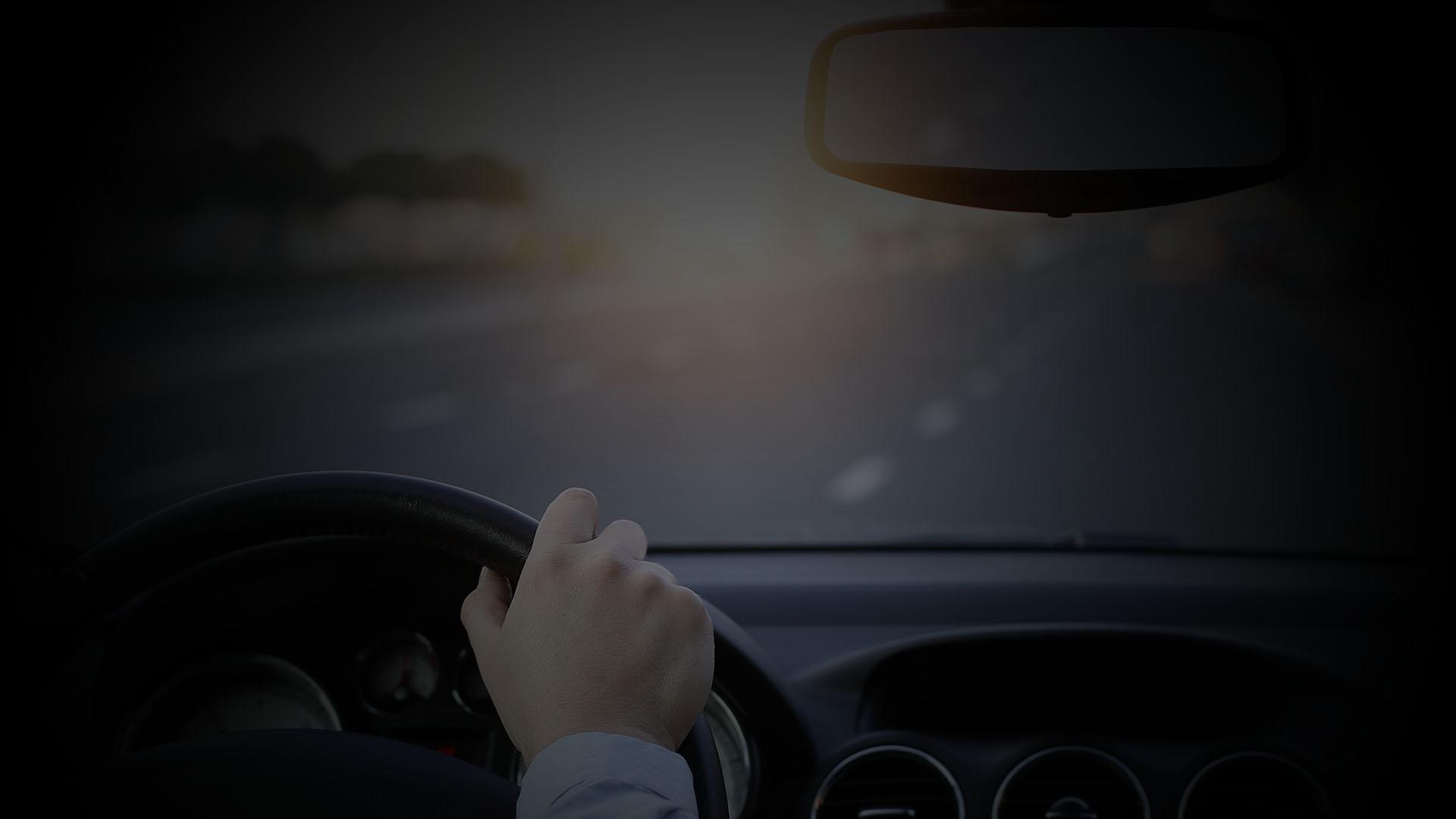 Jurrie VIP-chauffeur